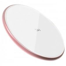 Беспроводное зарядное устройство Xiaomi ZMI Wireless Charger WTX10 (розовое золото/rose gold)