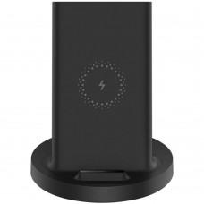 Беспроводное зарядное устройство Xiaomi Vertical Wireless Charger 20W (WPC02ZM)