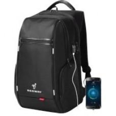 "Рюкзак 15.6""USB Laptop Backpack Ninebot by Segway Black"