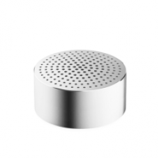 Портативная колонка Xiaomi Bluetooth Mi Portable Round Box Gray (FXR4038CN)