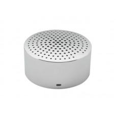 Портативная колонка Xiaomi Bluetooth Mi Portable Round Box Silver (FXR4040CN)