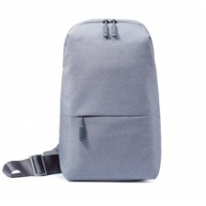 Рюкзак Xiaomi Chest Bag (рюкзак через плечо) Gray (ZJB4032CN)