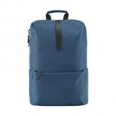 Рюкзак Xiaomi Leisure College Style Blue (Синяя клетка)(ZJB4055CN)