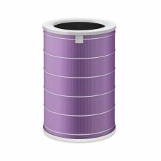 Антибактериальный фильтр воздушный Xiaomi Mi Smart Air - Purple