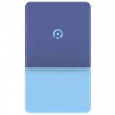Беспроводное зарядное устройство Xiaomi Rui Ling Power Sticker Blue (LIB-4)
