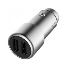 АЗУ ZMi Car Charger Silver (AP821)