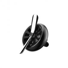 Освежитель воздуха для автомобиля Xiaomi Carfook Air Force One (Black)