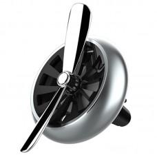Освежитель воздуха для автомобиля Xiaomi Carfook Air Force One (Silver)