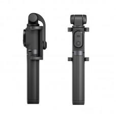 Монопод-штатив с пультом Xiaomi Mi Selfie Stick Tripod Black (XMZPG01YM)