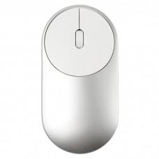 Беспроводная мышь Xiaomi Portable Silver (HLK4002CN)