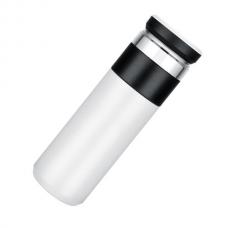 Заварочный термос Xiaomi Fun Home Insulation Tea Cup 520ml (Белый)