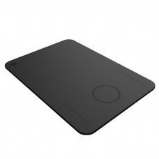 Коврик для мыши с беспроводной зарядкой Xiaomi MIIIW Wireless Charging Black (MWWCP01)