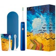 Зубная щетка xiaomi SOOCAS x Van Gogh Blue (X3U)