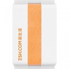 Полотенце Xiaomi ZSH Youth Series 34*76 (orange) NJL4003RT
