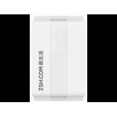 Полотенце Xiaomi ZSH Youth Series 34*76 (white) NJL4004RT