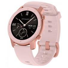 Умные часы Amazfit GTR 42mm Pink (A1910) EU