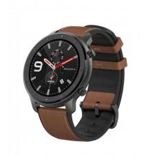 Умные часы Amazfit GTR 47mm Aluminium alloy Brown (A1902) EU