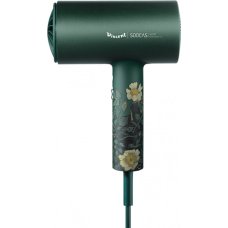 Фен для волос Xiaomi Soocas & Van Goah Museum Design Green (H3S)