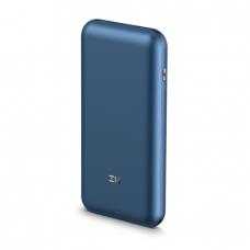 Внешний аккумулятор Power Bank ZMI QB823 (20000 mAh) Blue