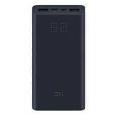 Внешний аккумулятор Power Bank ZMI QB822 (20000 mAh) Black