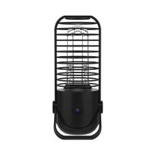 Лампа стерилизатор Xiaomi/Xiaoda Sterilization Lamp Black (ZW2.5D8Y-02)