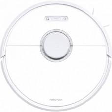 Робот-пылесос Xiaomi Roborock S6 Smart Sweeping White (S602-00) EU