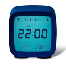 Умный будильник Xiaomi Qingping Bluetooth Alarm Clock Blue (CGD1)