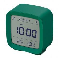 Умный будильник Xiaomi Qingping Bluetooth Alarm Clock Green (CGD1)