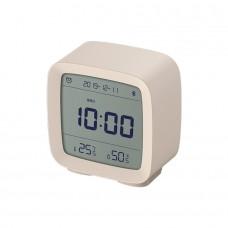 Умный будильник Xiaomi Qingping Bluetooth Alarm Clock White (CGD1)