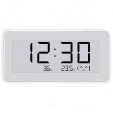 Часы-датчик температуры и влажности Xiaomi Mijia (LYWSD02MMC)