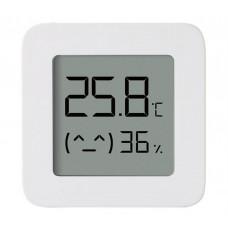 Часы-датчик температуры и влажности Xiaomi Mijia (LYWSD03MMC)