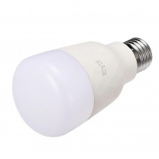 Умная лампочка Xiaomi Mijia Yeelight Smart LED Bulb 800 lumens 10W (E27) (YLDP05YL) - White
